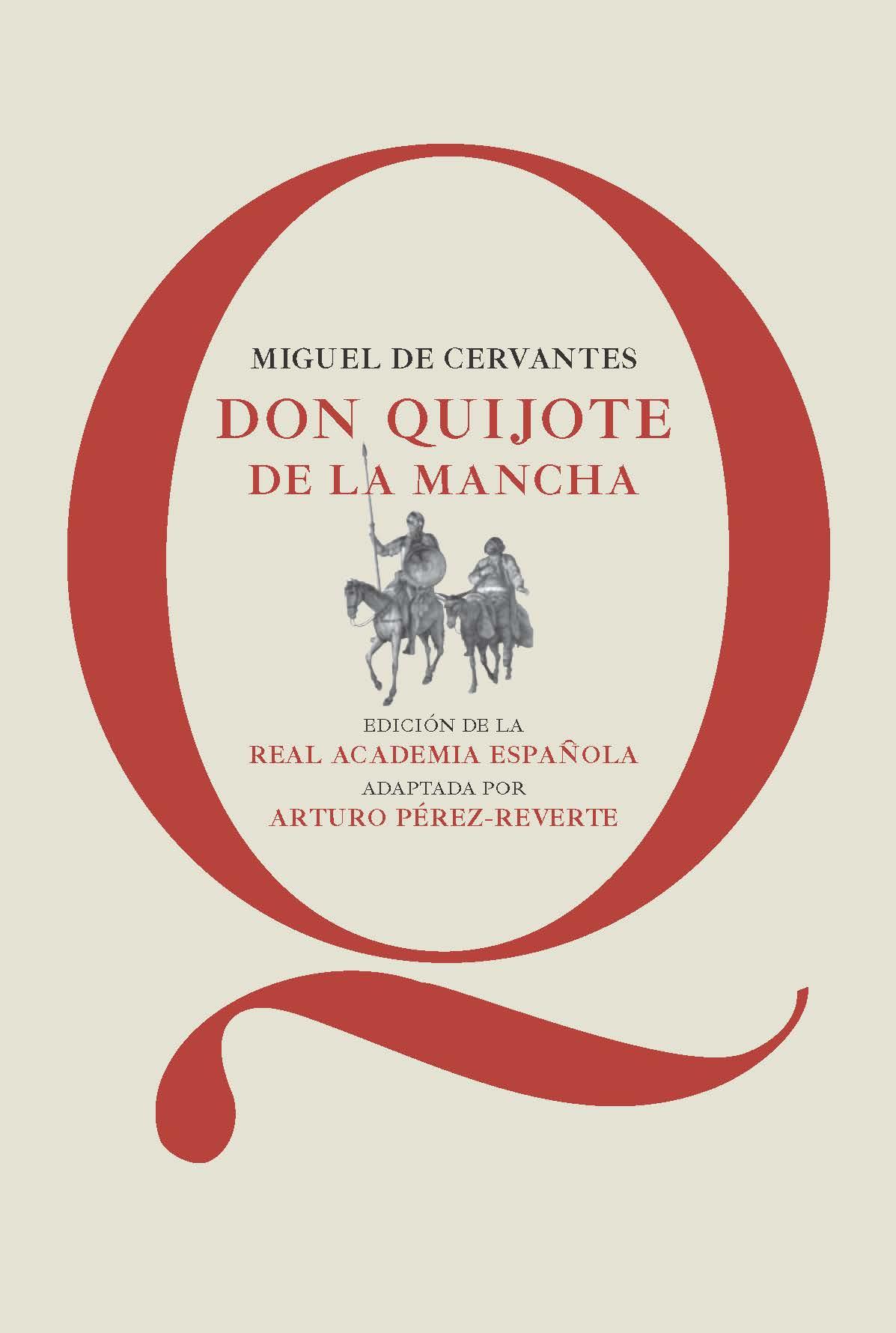 El «Quijote» popular y escolar | Real Academia Española