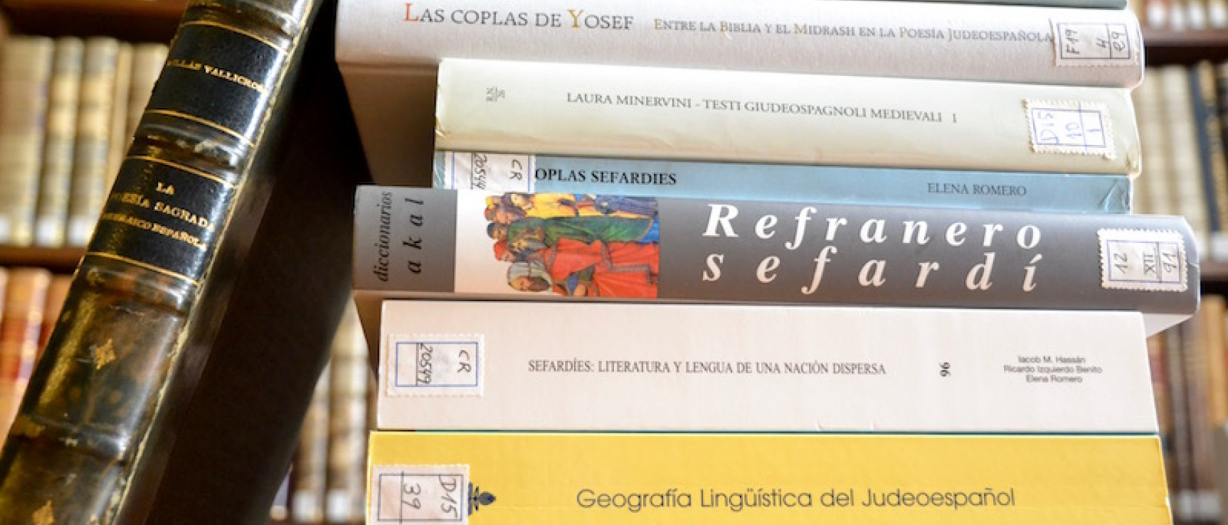 La Rae Elige A Ocho Académicos Correspondientes Judeoespañoles Noticia Real Academia Española