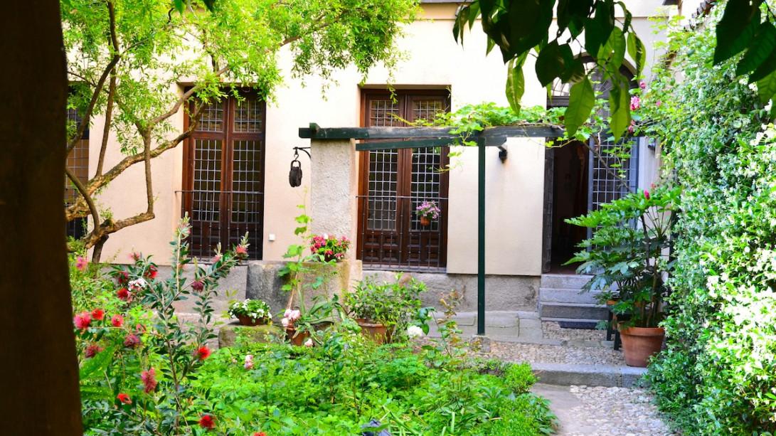 Actividades de verano en la Casa Museo Lope de Vega | Noticia | Real  Academia Española